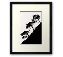 Liguria, Italy Framed Print