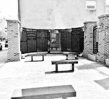Memorial by LadyStarr