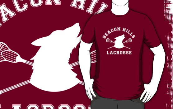 Beacon Hills Lacrosse by gayjamesbond