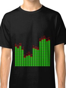 Don't Stop The Music Classic T-Shirt