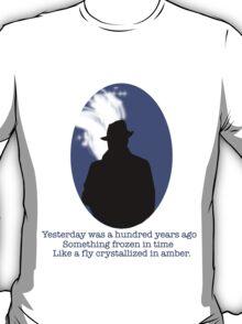 Film Noir Detective Stories T-Shirt