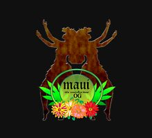 Weed Maui dancer gifts Unisex T-Shirt