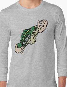 Slap Da Bass Long Sleeve T-Shirt