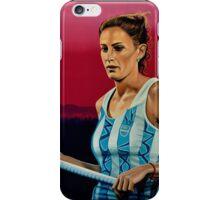 Luciana Aymar iPhone Case/Skin