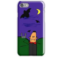 Little Transylvania iPhone Case/Skin