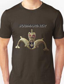 HER MAJESTY'S SUBMARINER T-Shirt