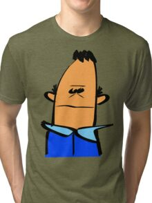Smart Guy Tri-blend T-Shirt
