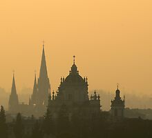 Haze by Anton Gorlin
