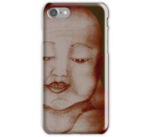 Contemplate iPhone Case/Skin