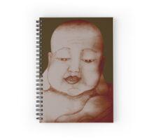 Contemplate Spiral Notebook