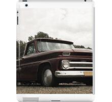 Hotrod XX iPad Case/Skin