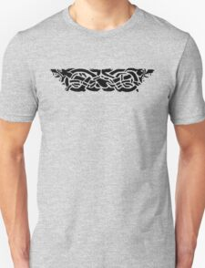 Celtic Wolf Hounds  T-Shirt