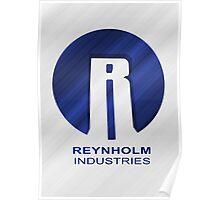 Reynholm Industries Poster