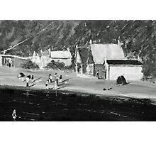 Mornington Beach Photographic Print