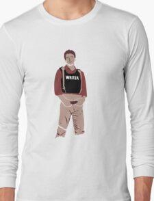 Captain Castle Long Sleeve T-Shirt