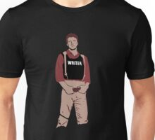 Captain Castle Unisex T-Shirt