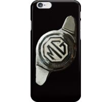 MG Lover 2 iPhone Case/Skin