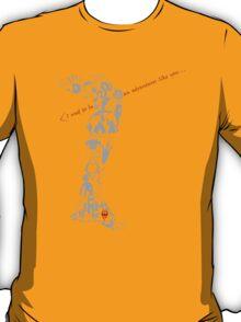 Arrow To The Tee - Skyrim T-Shirt