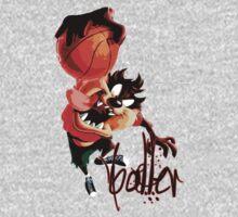 Baller - Taz by Prince92