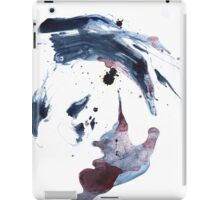 Oil and Water #70 iPad Case/Skin