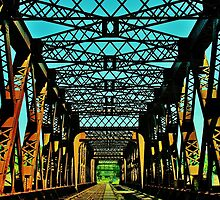 Trestle by Harlan Mayor