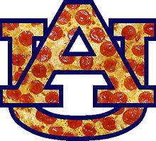 Auburn Pizza by chsecrwfrd