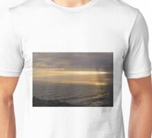 Lands End Gold Unisex T-Shirt