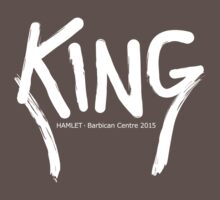 King Hamlet Kids Clothes
