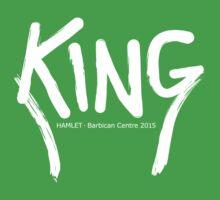 King Hamlet Kids Clothes