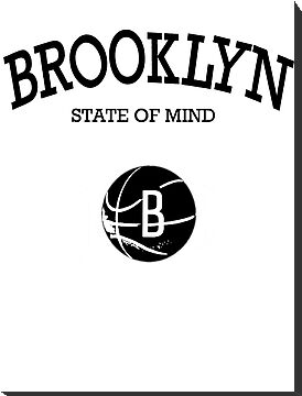 Hello Brooklyn- Brooklyn nets  by Viral5