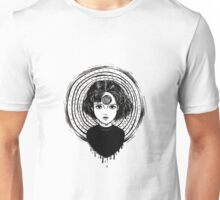 the spiral obsession  Unisex T-Shirt