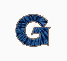 Georgetown tie dye T-Shirt