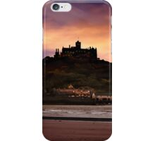 The Mount iPhone Case/Skin