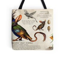 The Jewel Starling Tote Bag