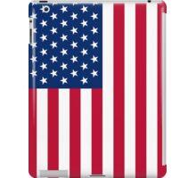 American Flag iPad Case/Skin