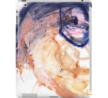 Oil and Water #71 iPad Case/Skin