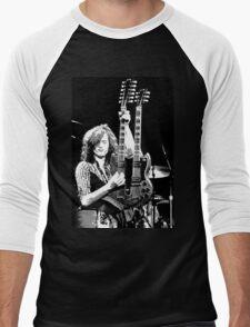 Jimmy Page Men's Baseball ¾ T-Shirt