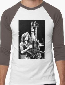 Jimmy Page Men's Baseball ¾ T-Shirt