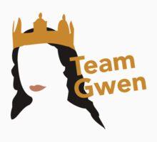 Team Gwen by iliketrees