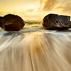 Silky Fangshan Beach by SunriseDawn