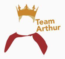 Team Arthur by iliketrees