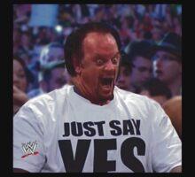 Shocked Undertaker Guy WrestleMania 30 Streak Broken - Himself, Funny Face Swap, SummerSlam 2015 by Lee5657