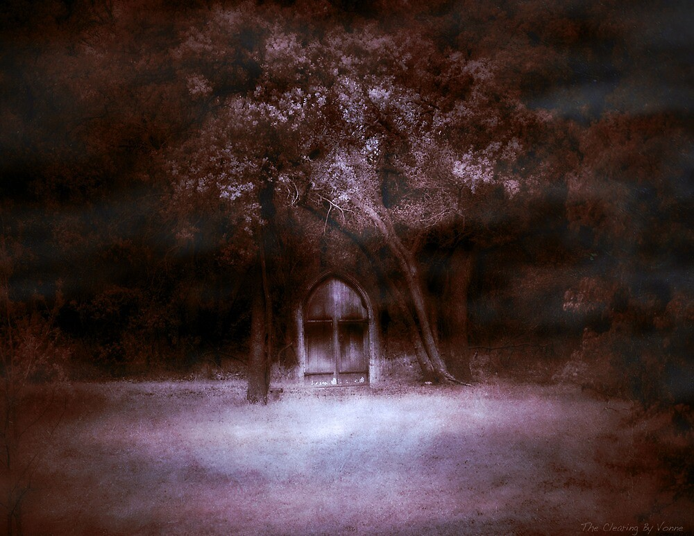 The Clearing by Yvonne Emerson