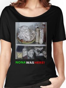 NONA! Women's Relaxed Fit T-Shirt