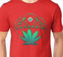 weed drug gifts Unisex T-Shirt