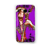 jimmy page Samsung Galaxy Case/Skin