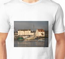 January Afternoon in Woodbridge Unisex T-Shirt