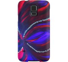Fleur Samsung Galaxy Case/Skin