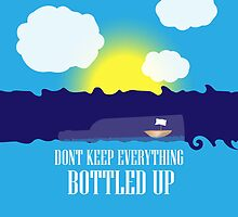 Bottled Up by OneWon Clothing