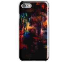 Let Go Of The Darkness  iPhone Case/Skin